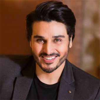 Photo of Ahsan Khan