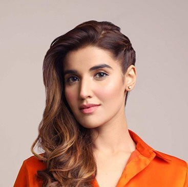Photo of Hareem Farooq